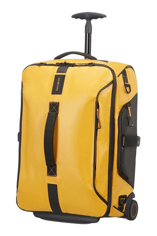 Paradiver Light Duffle/Backpack with Wheels 55cm   Luggage