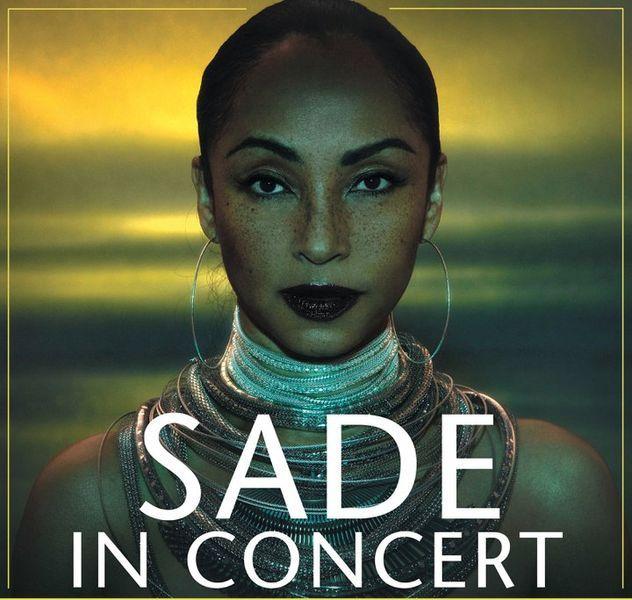 :Sade tour poster 2011