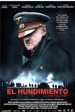 El hundimiento [DVD-Vídeo] : los últimos días de Hitler, una producción de Bernd Eichinger; dirigida por Oliver Hirschbiegel.    L/Bc DVD 791 HUN   http://almena.uva.es/search~S1*spi?/Yel+hundimiento&searchscope=1&SORT=DZ/Yel+hundimiento&searchscope=1&SORT=DZ&extended=0&SUBKEY=el+hundimiento/1%2C19%2C19%2CB/frameset&FF=Yel+hundimiento&searchscope=1&SORT=DZ&8%2C8%2C
