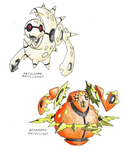 pokemon moon how to get evolution stones
