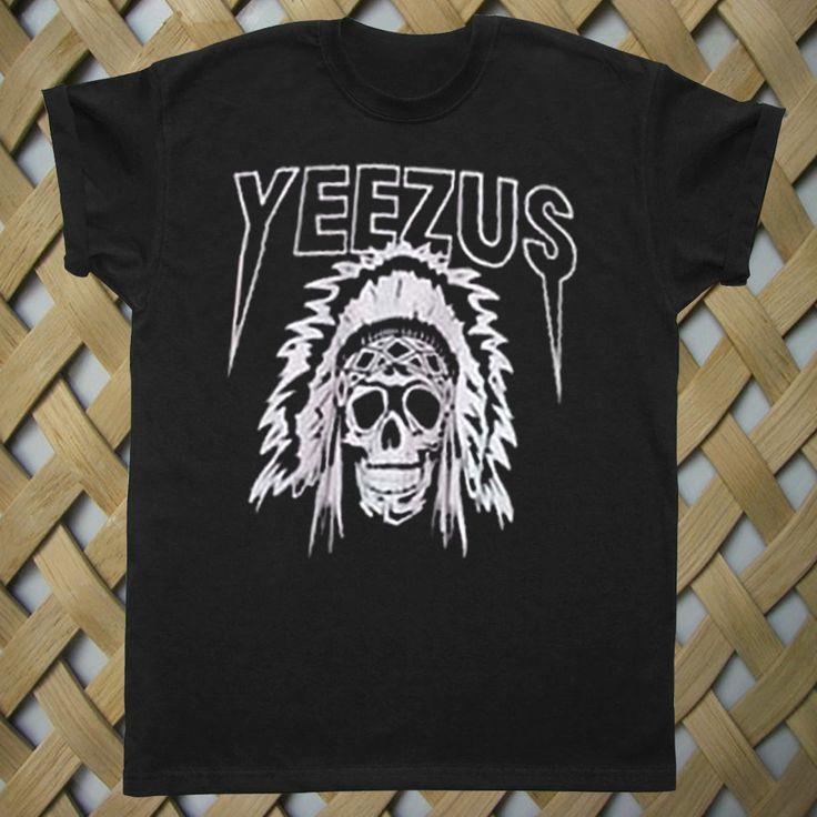 Yeezus of 1.T shirt