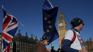 Brexit committee warns of impact of no deal being reached  BBC News