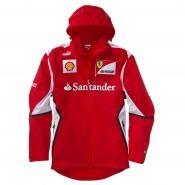Giacca uomo Scuderia Ferrari 2012