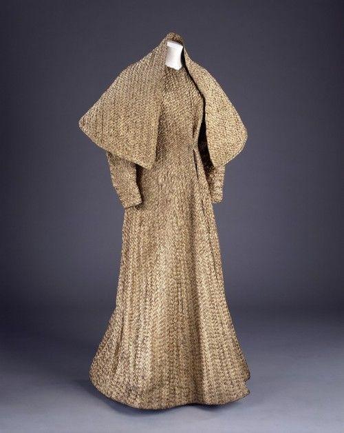 Ensemble    Elsa Schiaparelli, 1937    The Victoria & Albert Museum