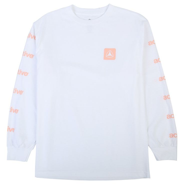 Active Ride Shop Repeater Long Sleeve TShirt
