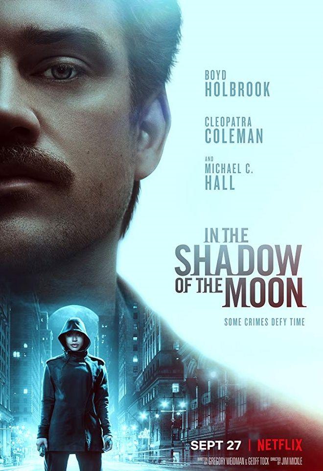 In The Shadow Of The Moon Peliculas Completas Cleopatra Coleman Peliculas Completas En Castellano