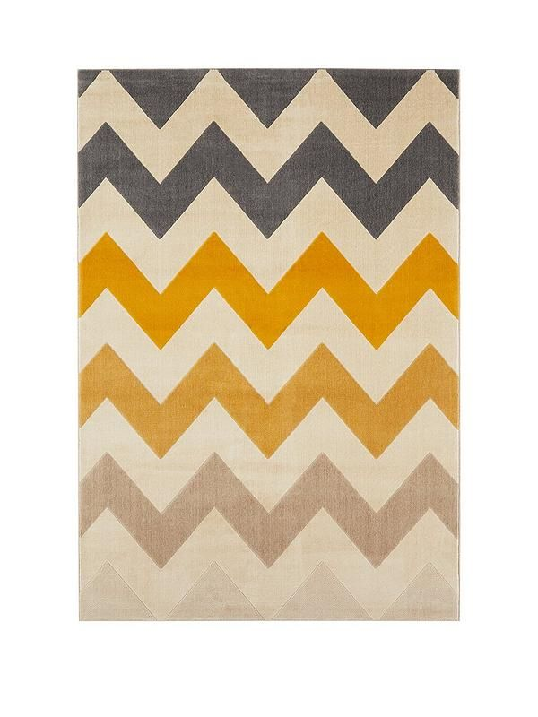 Palermo Chevron Rug In 2 Colour And 3 Size Options Giving Clic Designs A Contemporary Splash Of Our Is An Easy Way To Lay