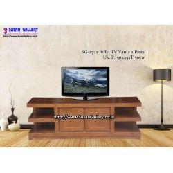 Buffet TV Jati Vania