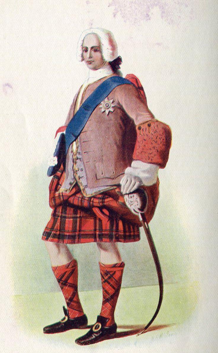 Prince Charles Edward Stewart