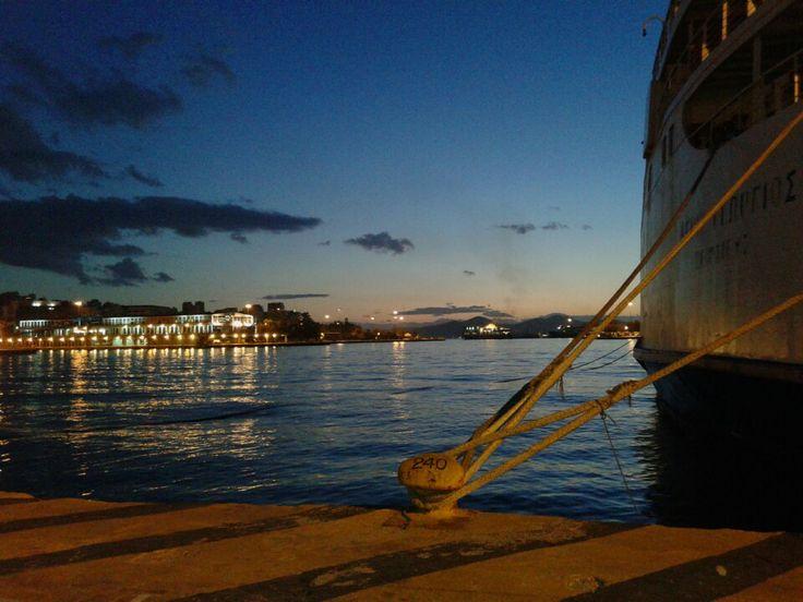 Πειραιάς (Piraeus)