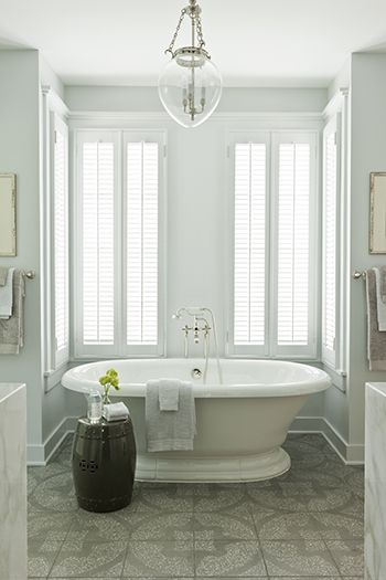 Southern Living 2013 Idea House by Phoebe Howard  Nashville Farmhouse   Bathtub IdeasBathroom. 30 best Nashville Farmhouse images on Pinterest   Southern living