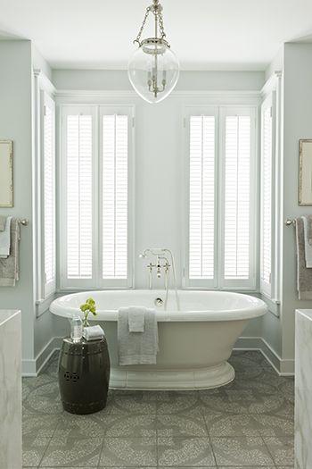 Perfect  Bathroom  Nashville  By Kenny Amp Company Plumbing FixturesTile