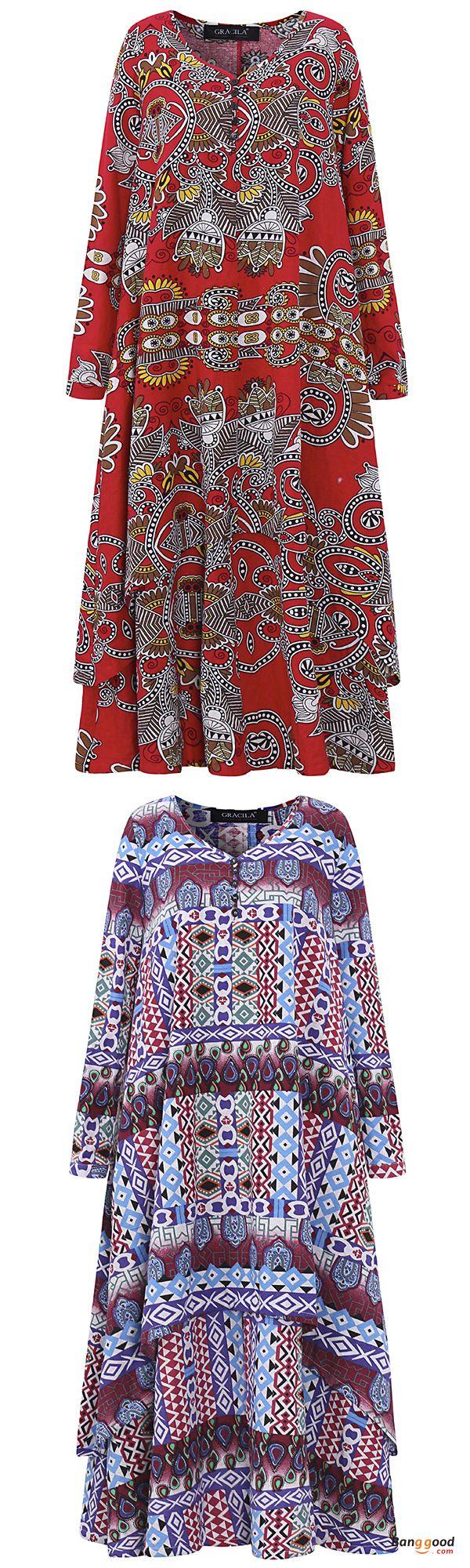 US$31.99 + Free shipping. Size: S~5XL. Women's Dresses, Women's Fashion, Elegant Style, Long Dresses. SHOP NOW!