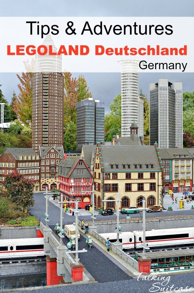 Find tips & read about our adventures for LEGO fun at LEGOLAND Deutschland Resort in Germany.  The LEGOLAND Germany park is fun for kids of all ages.