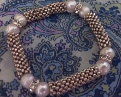 BRACELET  - STRETCHY - NEW | Women's Jewellery | Gumtree Australia Launceston Area - Kings Meadows | 1105958152