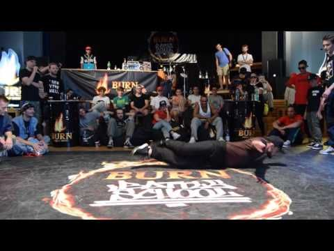 Rest in Beats vol. II feat. burn battle school/Allstyle/second video of ...