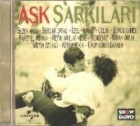 Aşk Şarkıları (CD)