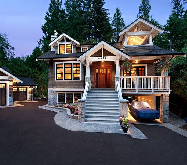 651 Best Home Exteriors Images On Pinterest