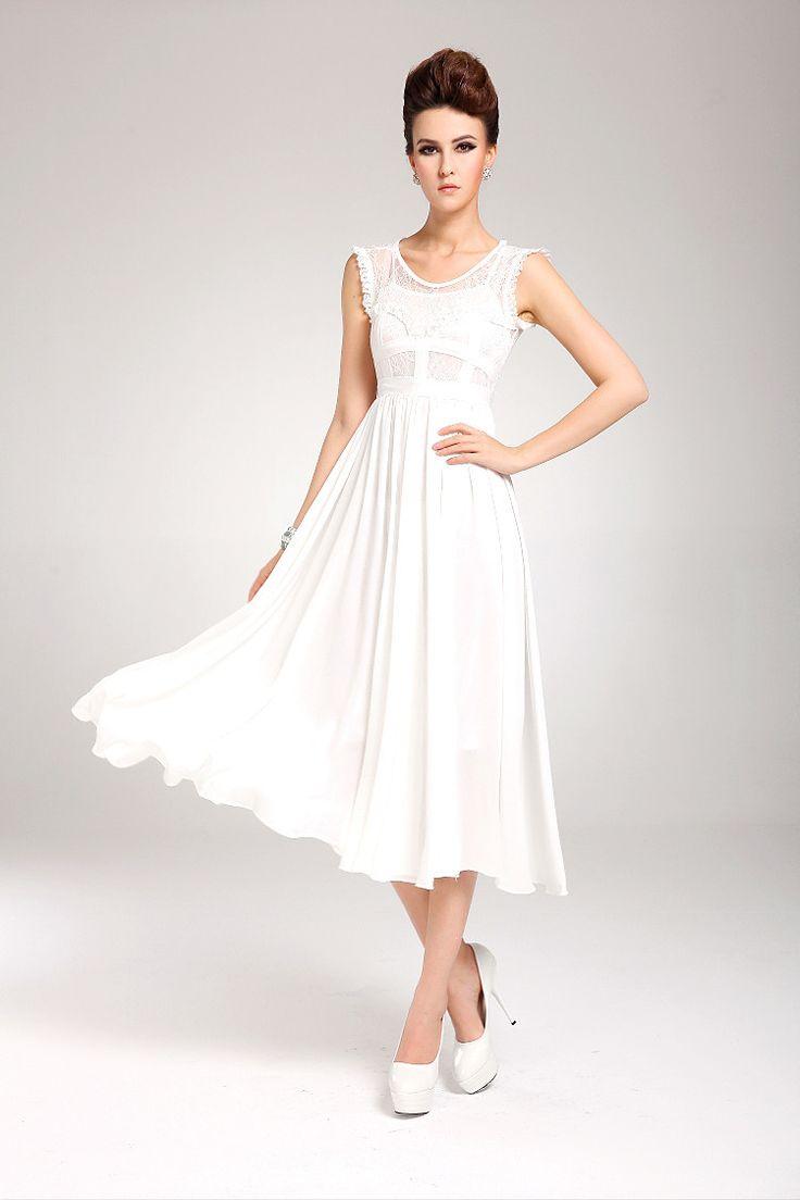 Best 25+ White dresses for juniors ideas on Pinterest | Black and ...