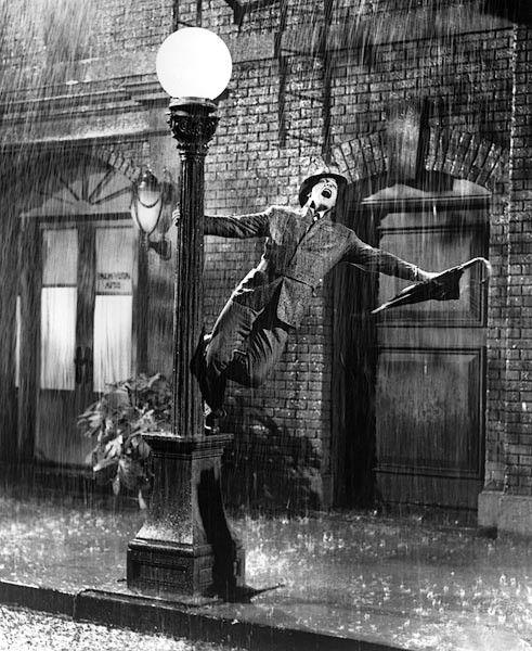 Singing in the rain (1952)