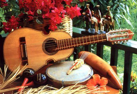 puerto rican culture | Parranda: A Puerto Rican Holiday Tradition