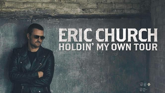 Get Your Tickets For Eric Church at BestSeatsFast.com - Better Seats, Better Prices! E-Tickets and Hard Tickets Available. PayPal Is Now Accepted!