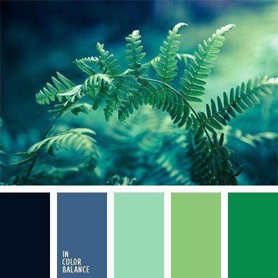 azul oscuro, color agua oceánica, color aguamarina, color celeste verdoso, color esmeralda, color verde azulado, combinaciones de colores, elección del color, gama de colores marinos, selección de colores para el diseño, tonos celestes, verde.
