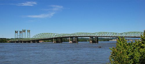 vancouver washington bridges - Google Search