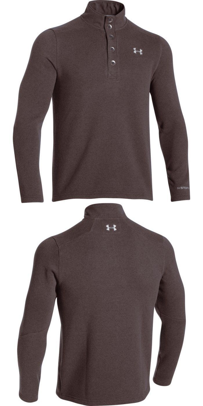 Sweaters 11484 Under Armour Specialist Storm Sweater Coldgear