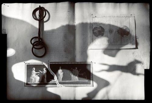 tartanspartan:  Carousel — Olivia Parker, 1982