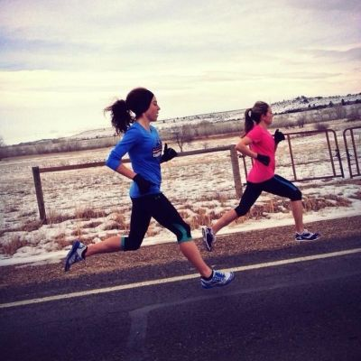 How to Get Fit without Running Long Distance ...