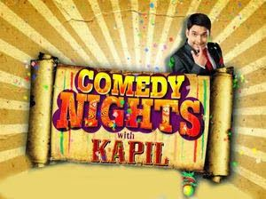 Comedy Nights With Kapil - 8th November 2014 Watch Online