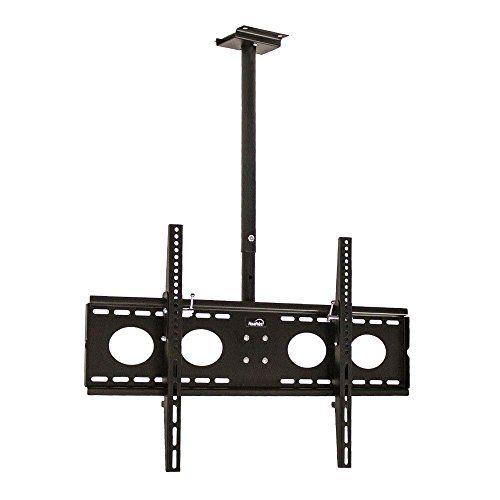 #Ceiling #Mount TV Bracket 360 Tilt Swivel LED LCD Plasma 32 37 40 42 50 55 60#002/42