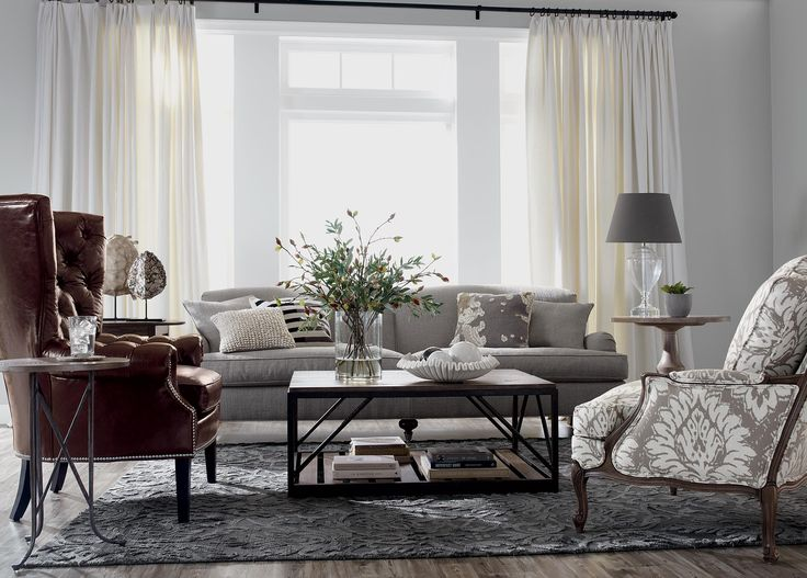 Shop Living Rooms Ethan Allen Ethan Allen