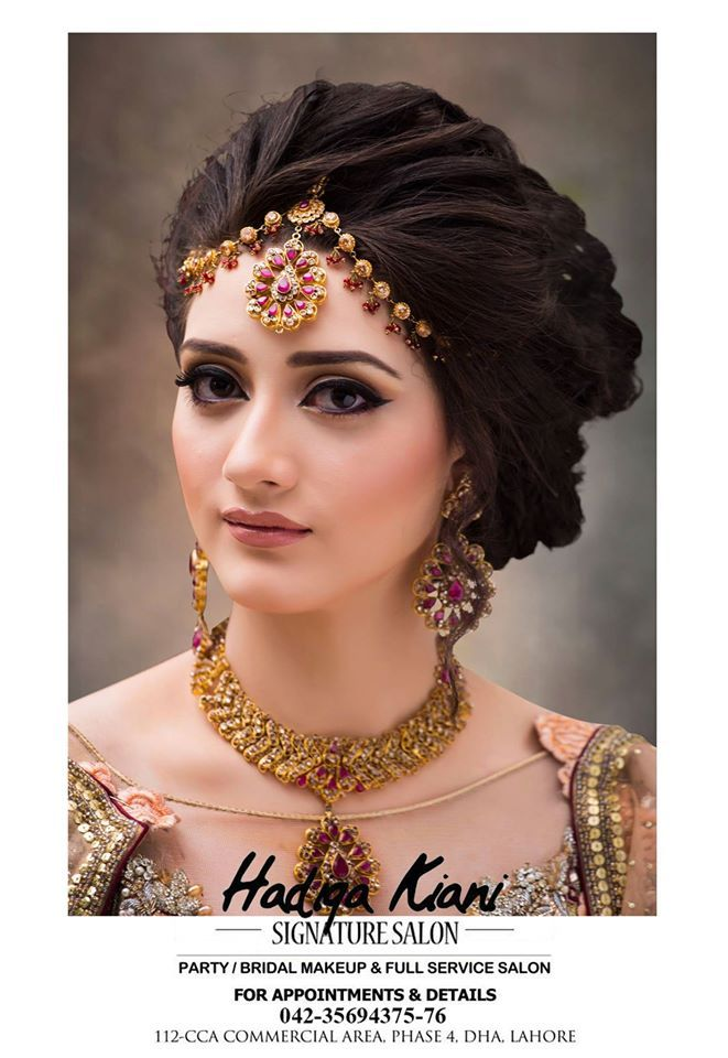 2016 Mehndi Designs By Hadiqa Kiani Signature Salon