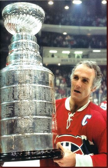 Henri Richard carries off his 11th Stanley Cup for all the HOCKEY IDIOTS in TOWN....and Chicago.....WHEN YOU GET 11 cups and they are consecutive.....CALL ME until then SHUT UP and GO AWAY......aron Hernandez's of HOCKEY....