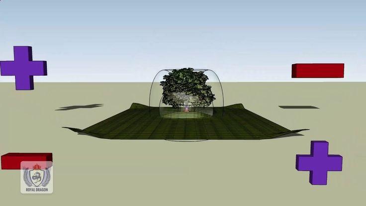#Date: 17.10.2017 #hostivar #royaldragoncz #adammichal #prague #praha #czech #higherself #mindfullness #prana #freedom #torus #loveit #balance #tamo #sacredgeometry #mind #vertex #unconditionallove #chienergy #spirituality #spirit #stromy #meditation #trees #druids #templars Human / Tree toroidal energy fusion made by @royal_dragon_cz In #sketchup Fusion of human #toroidal #holographic energetic Field aka : auric energetic etheric body etc.. with torus Field of Tree. You can connect ea...