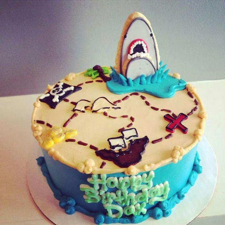 255 Best Buttercream Cakes Images On Pinterest