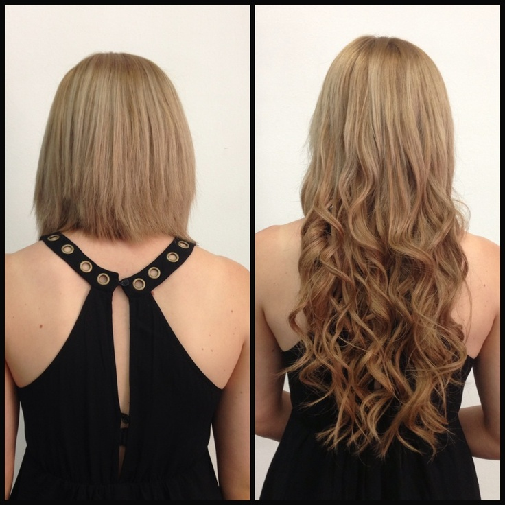 48 Best Micro Bead Hair Extensions Images On Pinterest Make Up