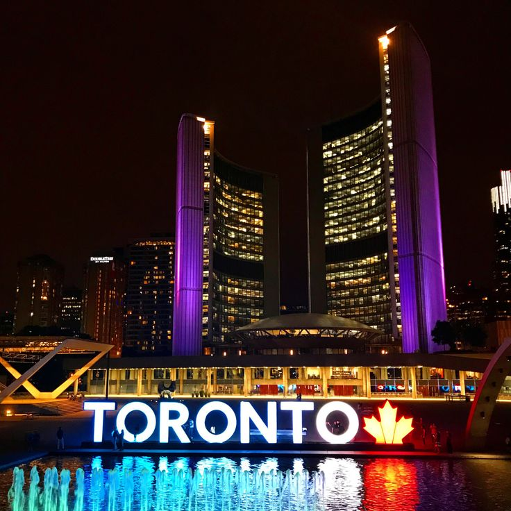 Why should you visit Toronto? Let me tell you.