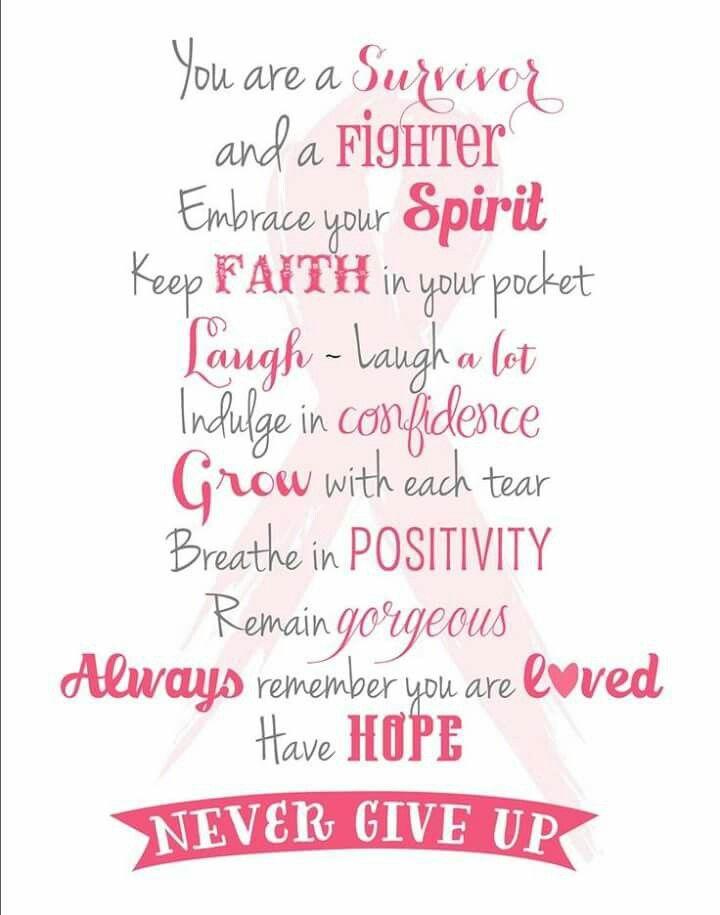 10 Year Cancer Survivor Quotes: Best 25+ Breast Cancer Survivor Ideas On Pinterest