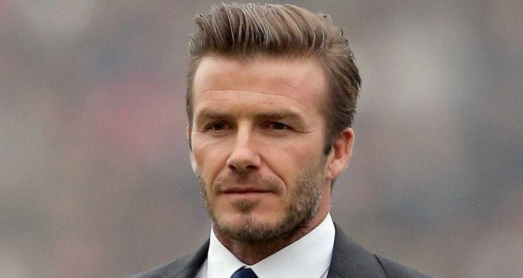 Hija de Mourinho estaría saliendo con hijo de Beckham