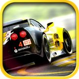 Profile: Real Racing 2 HD: © Firemint