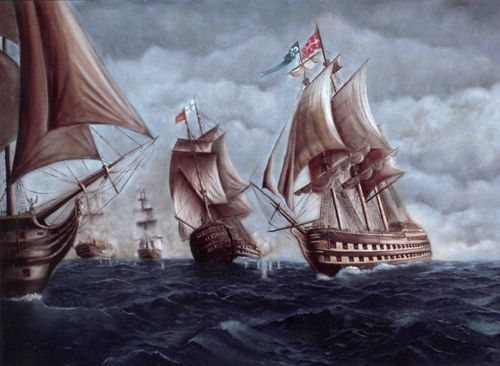 Osmanlı Gemileri - www.turkosfer.com
