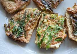 Image result for vegetarian piccata