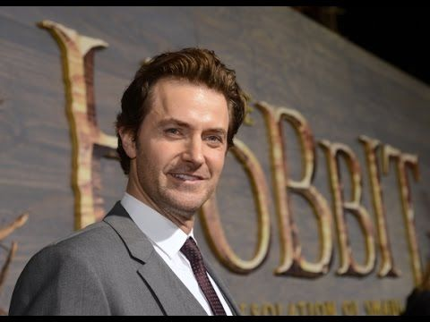 """AMC's Alicia Malone talks with Richard Armitage about the upcoming film, """"The Hobbit: The Battle of the Five Armies"""". This thrilling movie opens in AMC Theat..."""