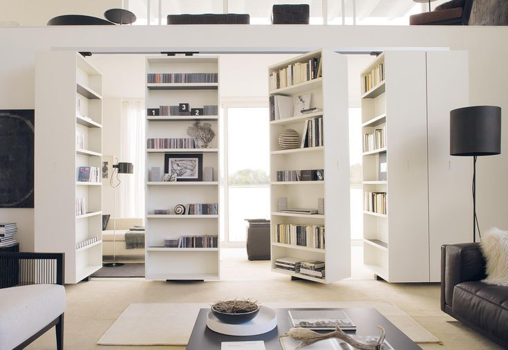 Drehbares Bucherregal Bookcase Design Design Shelving Unit