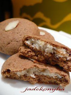 Jade konyhája: Kókuszos nesquick keksz