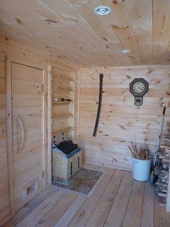 Ben's Natural Building: Building a Rocket Stove Sauna: Earth Sky Time Farm