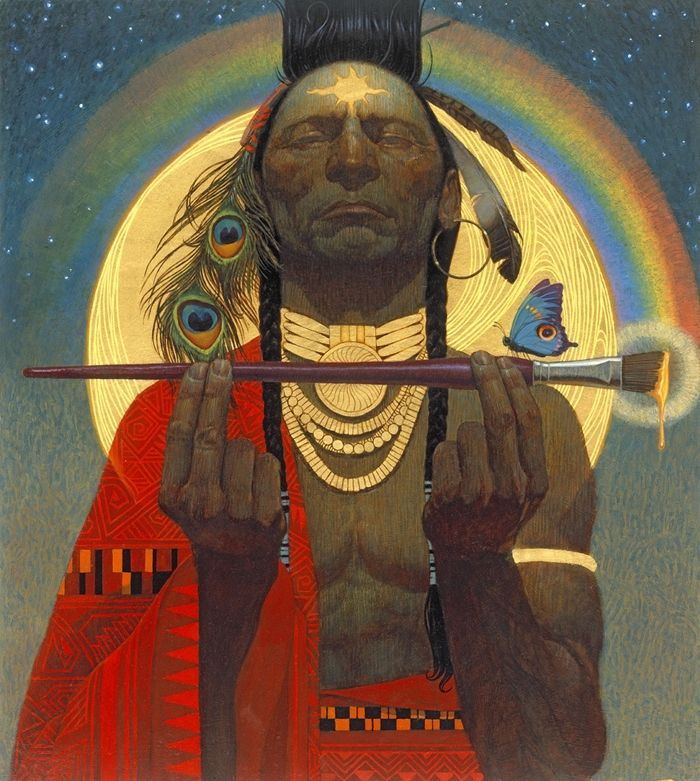 1101 Best Images About Native American Art On Pinterest: 1170 Best Images About NATIVE AMERICAN ART/PAINTINGS On